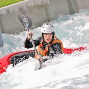 River Rush Kayaking Session Pass