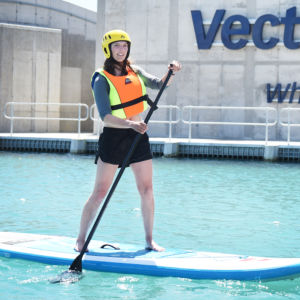 Flat Water Kayaking & Paddleboarding