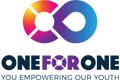 Oneforone Logo Small