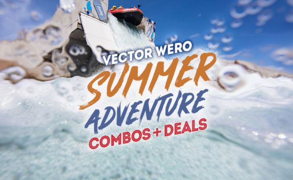 NEW! Special Combos and Deals